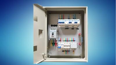 市政照明配电箱