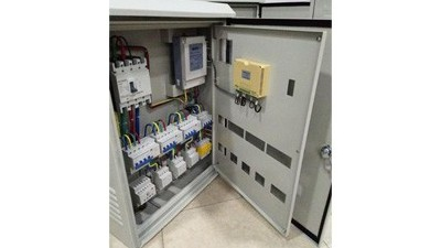 老王聊电之--配电箱中cpm-r50a是什么意思