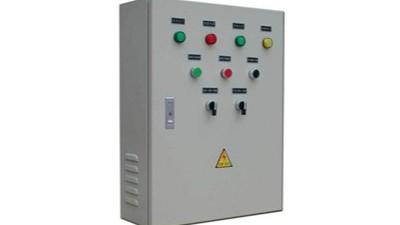 老王聊电之--污水潜水泵配电箱
