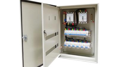 老兵聊电之--配电箱在实际运用中需要注意的事项