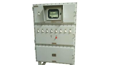 老王聊电之--电气控制柜如何防爆