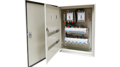老王聊电之--户内配电箱是选择漏保还是空开?