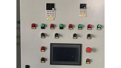 老王聊电之---总配电箱有几种功率型号