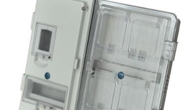 老王聊电之--电表箱透明的好还是铁的好