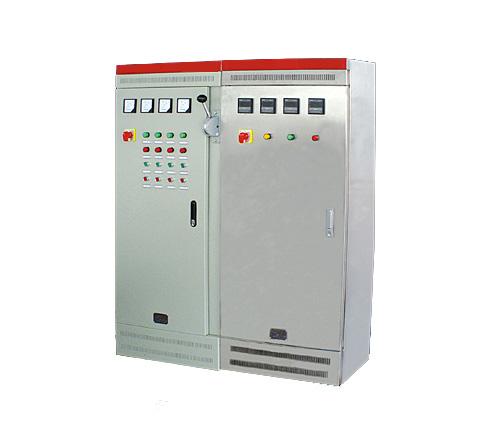 (XL-21)型动力柜