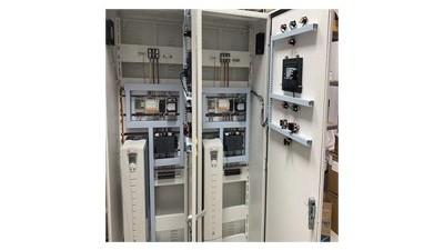 老王聊电之---废气处理控制柜要防爆吗?