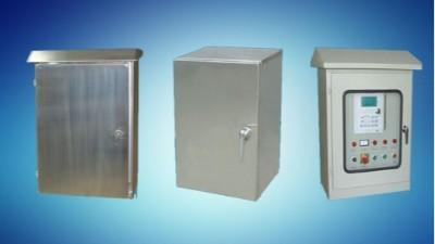 简要介绍配电柜的基本架构