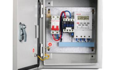 老兵聊电之---配电箱发生故障的原因有哪些?