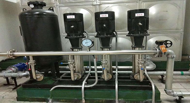 企业商用办公生产供水设备