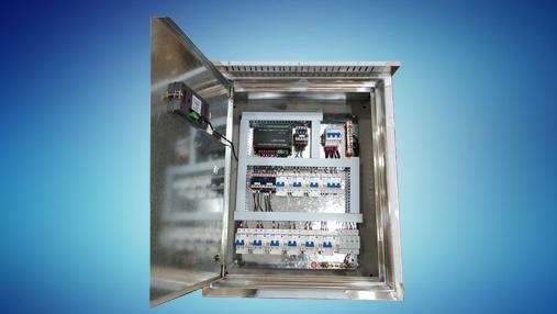 电表箱的基本适用范围