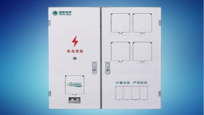 老兵聊电之--单相四表位电表箱的制作的小窍门?