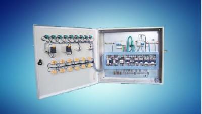 防爆配电箱的防爆原理以及防爆配电箱的特点