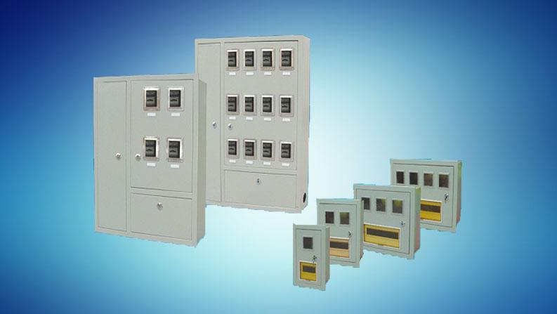 什么是配电箱?配电箱工作原理以及用途