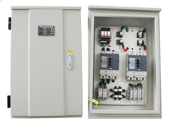 如何选择配电柜的类型?
