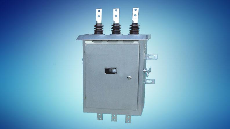 JXF1变压器配电箱