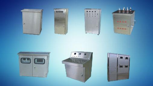 各种非标设备_不锈钢系列