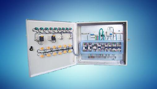 XM配电箱