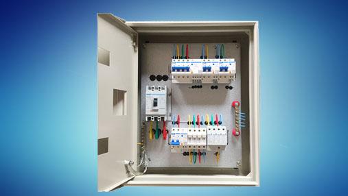 配电箱应该怎么去配置?
