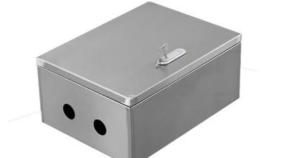 老王聊电之--学校配电箱的尺寸怎么确定
