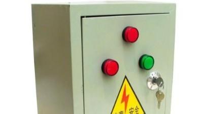 老兵聊电之----一拖三配电箱