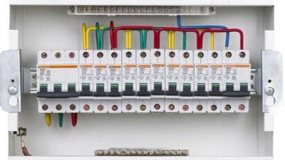 老兵聊电之--配电箱组装及验收的正确方法是怎么样的
