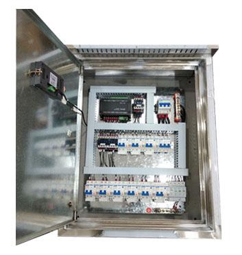 路灯控制配电箱
