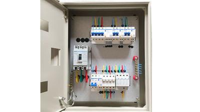 老兵聊电之--什么不锈钢配电箱最适合现场施工?