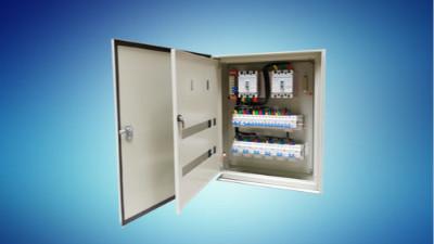 老王聊电之--家用配电箱有哪些规格型号
