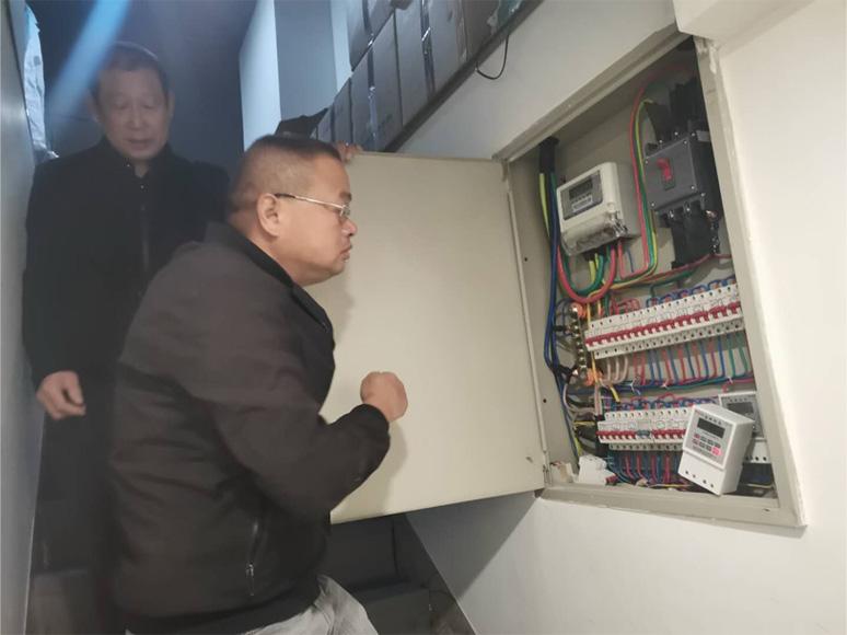 配电箱项目 (3)
