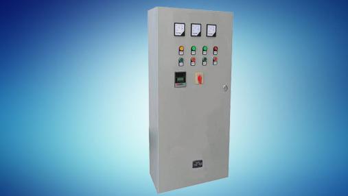 变频控制柜的使用以及其作用
