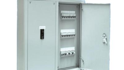 老兵聊电之--在防火区,配电箱有何重要意义