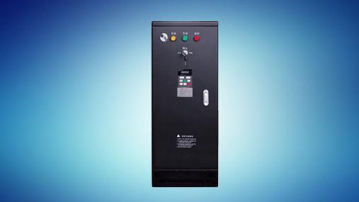 风机_水泵节电控制柜