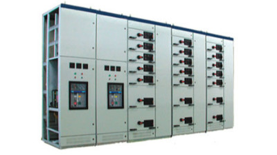 老兵聊电之--MNS配电柜结构特点