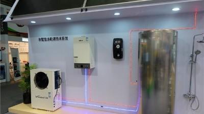 万和别墅空气能热水器