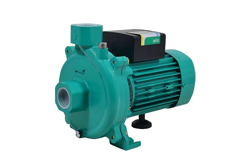威乐水泵恒压变频设备
