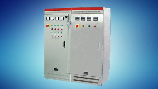(XL-21)型动力柜小