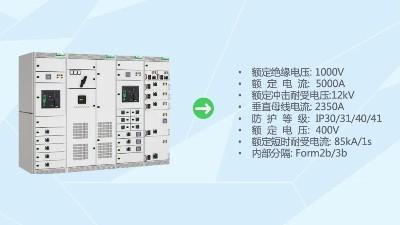 配电小课堂|智能低压成套系统,到底应该具备怎样的特质?