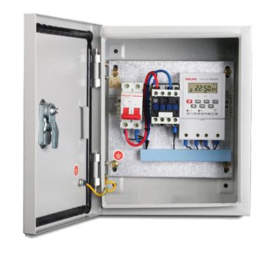 景观灯控制配电箱