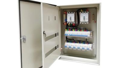 老兵聊电之--zkxr8照明配电箱是啥?