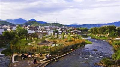 郴州国际温泉城