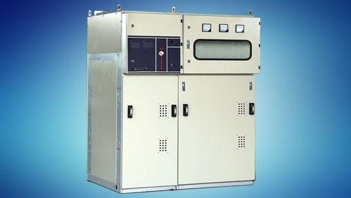 XGN15-12[F]箱式固定交流金属封闭开关设备小
