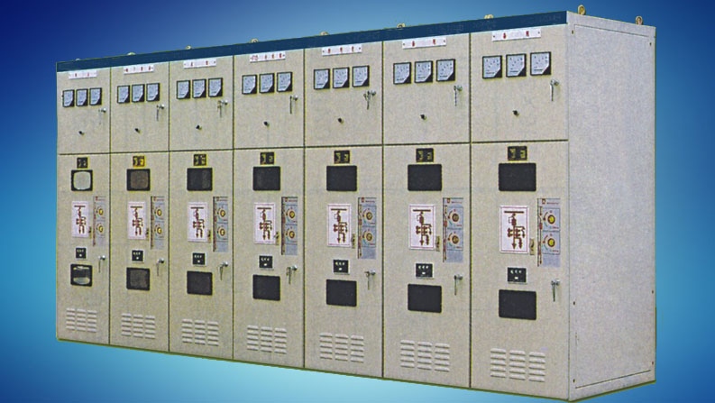HXGN17_12箱型固定式环网高压开关设备