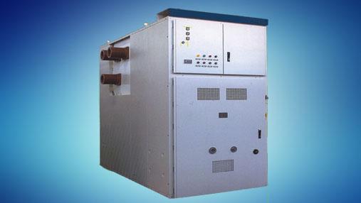 KYN61_40.5_Z_铠装移开式交流金属封闭开关设备