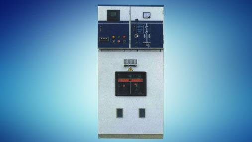 HXGN_12箱型固定式交流金属封闭开关设备
