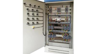老王聊电之--中央空调控制柜